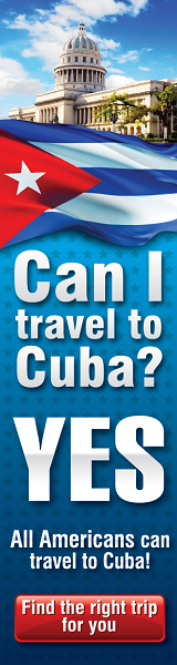 Find the  right trip to Cuba for you!